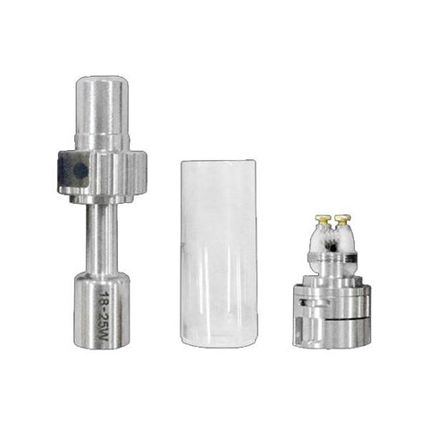 Squid Industries Squad Rebuildable Tank - vape store (5401159762084)
