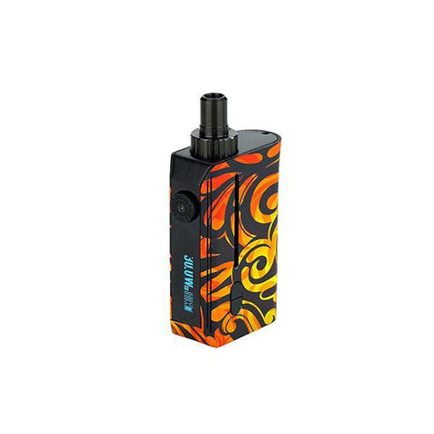 Squid Industries Squad Tank Atomizer Kit - vaperstore.co.uk