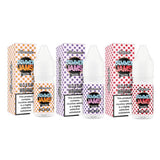 10mg Summer Jam by Just Jam 10ml Flavoured Nic Salt (50VG/50PG) - vaperstore.co.uk