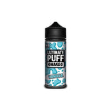 Ultimate Puff Shakes 0mg 100ml Shortfill (70VG/30PG) - vape store (5404222554276)
