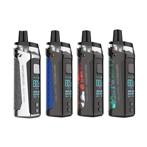 Vaporesso Target PM80 Pod kit - vaperstore.co.uk