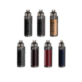 Voopoo Drag S Mod Pod Kit - vaperstore.co.uk