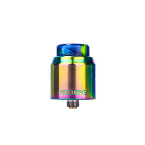 Wotofo Recurve Dual RDA Tank - vaperstore.co.uk