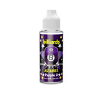 Billiards Astaires Range 0mg 100ml Shortfill (70VG/30PG) - vape store