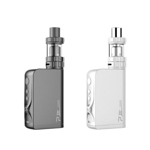 VAPTIO P-III Gear 100W Kit - vaperstore.co.uk