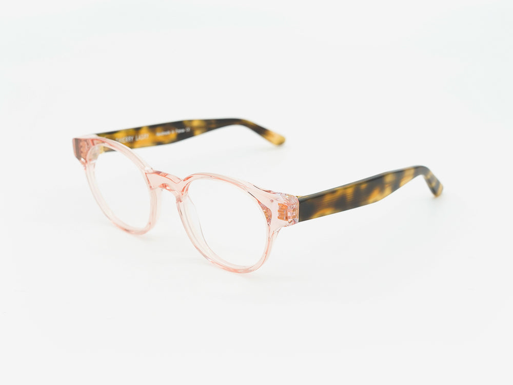 Thierry Lasry Shifty