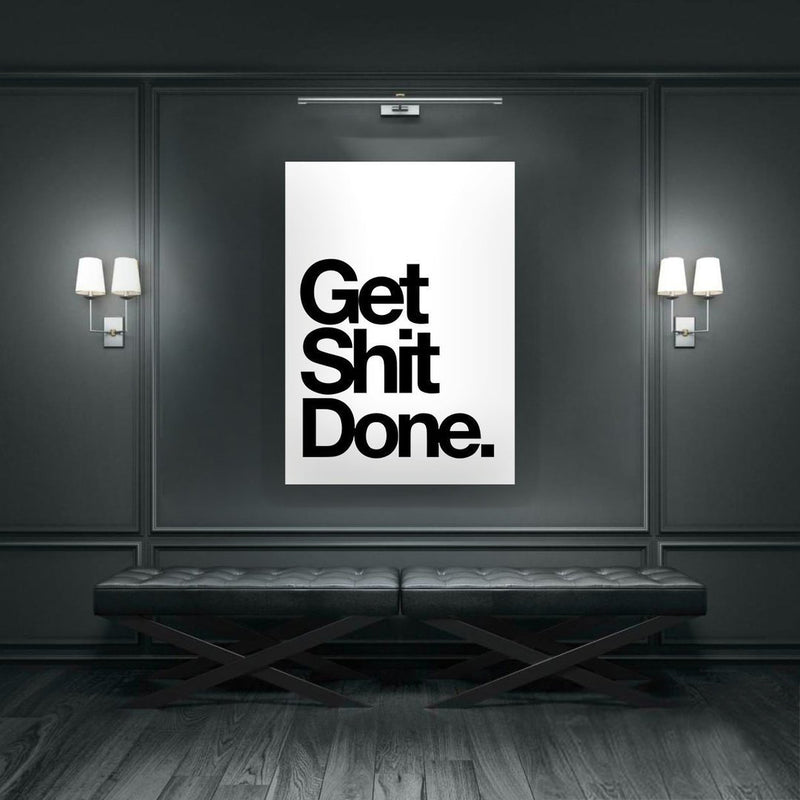 Get S**t Done 2