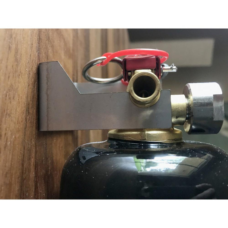 Fire Extinguisher Wall Mount