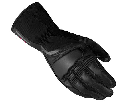 SPIDI IT CE Grip 2 Leather Gloves Ladies-Black-Special Order