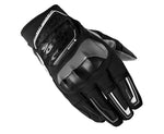 Spidi Wake Evo Textile Gloves-Blk/White