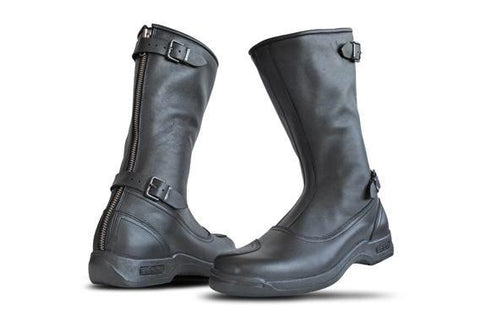 Daytona Classic Old Timer Boots - Midwest Moto Shop