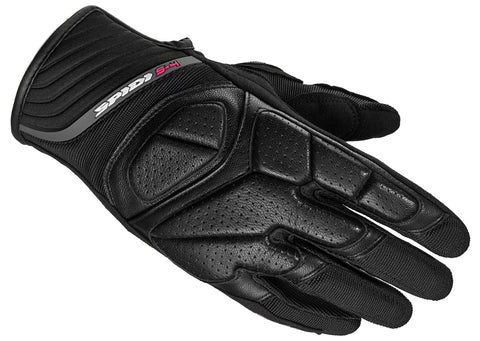 Spidi IT S4 Lady Gloves CE Black Grey Special Order