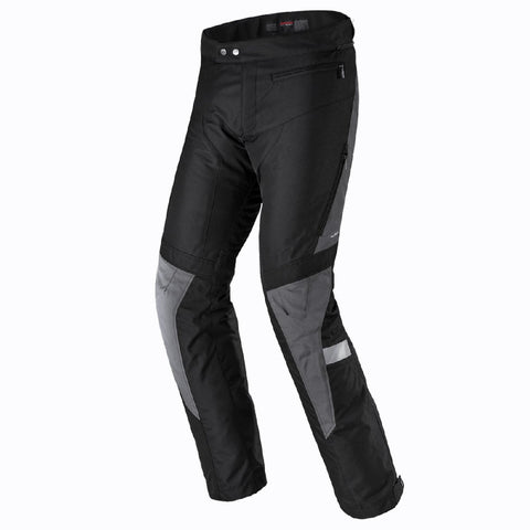 Spidi GB H2OUT Traverler 2 CE Pant Black/Slate - Midwest Moto Shop