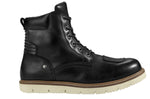 Spidi IT Xvillage M/C Boots Black Blue Special Order