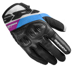 Spidi IT Flash R Lady [3] CE Gloves  Black Fuxia Special Order