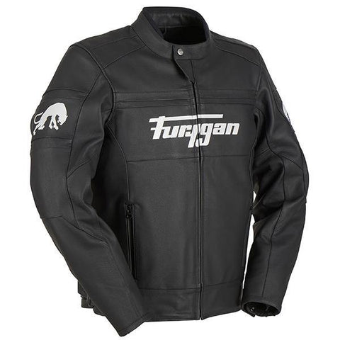 FURYGAN HOUSTON V3 Jacket Black