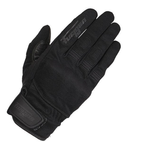 FURYGAN JET D3O GLOVE BLACK - Midwest Moto Shop