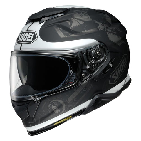 Shoei GT Air 2 Reminisce TC5 - Midwest Moto Shop