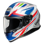 Shoei NXR Stable TC2 - Midwest Moto Shop
