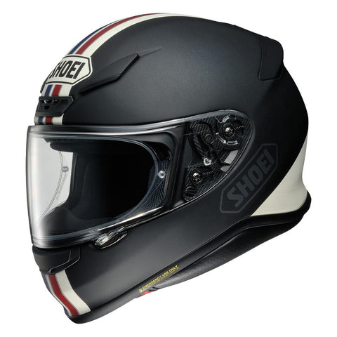 Shoei NXR Equate TC10 - Midwest Moto Shop