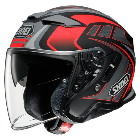 Shoei J-Cruise 2 Aglero TC1 - Midwest Moto Shop