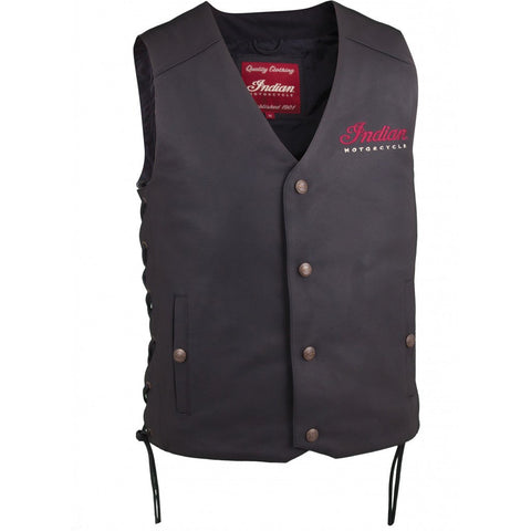 Indian Vest 2 - Midwest Moto Shop