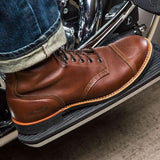 Indian Motorcycle Men's Leather Spirit Lake Boot x Red Wing Shoes®, Brown