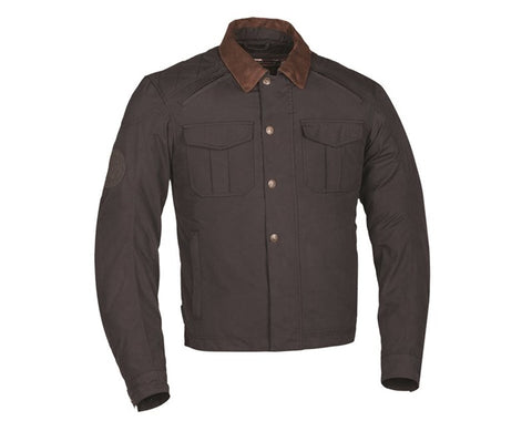 Men's Textile Frontier Riding Jacket