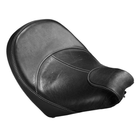 Indian Scout Extended Reach Rider Seat Black