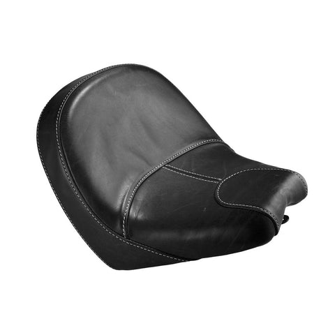 Indian Scout Reduced Reach Rider Seat Black