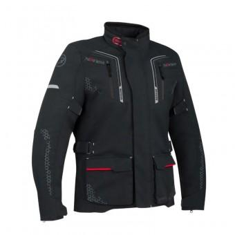 Bering Alaska Laminate Black Jacket - Midwest Moto Shop