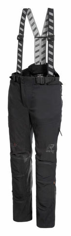Nivala Trouser Long Black (C3) - Midwest Moto Shop