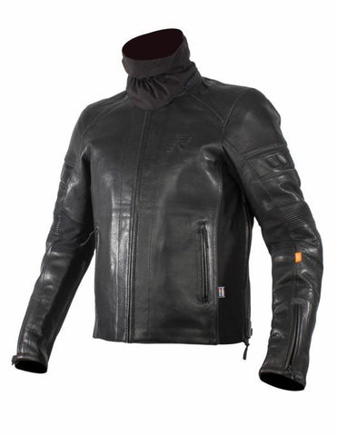Coriace-R Jacket Black - Midwest Moto Shop