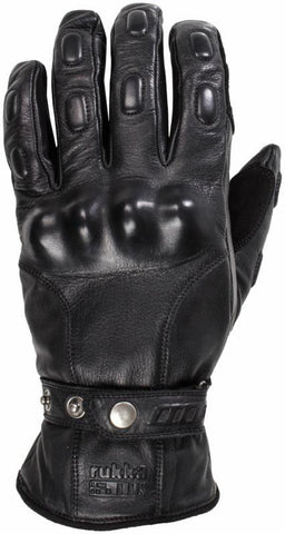 Beckwith Glove Black - Midwest Moto Shop