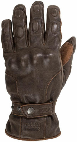 Beckwith Glove Brown - Midwest Moto Shop