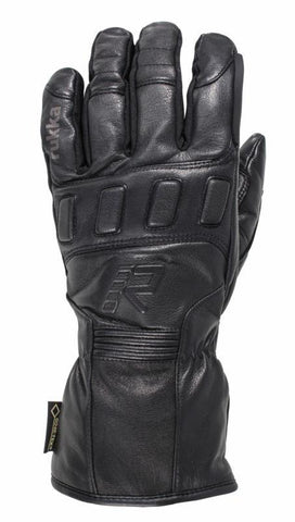 Mars 2.0 GTX Glove Black - Midwest Moto Shop