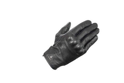 Racer Gloves Verano Black Gloves