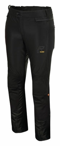 Forsair Pro Mesh Dry Trousers Black - Midwest Moto Shop