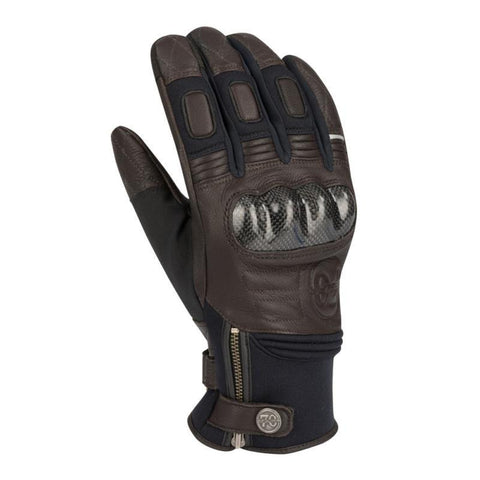 Segura Tony Brown Gloves - Midwest Moto Shop
