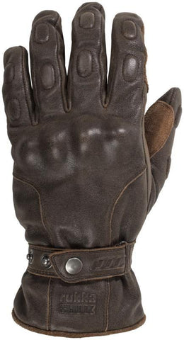 Lady Minot Glove Brown - Midwest Moto Shop