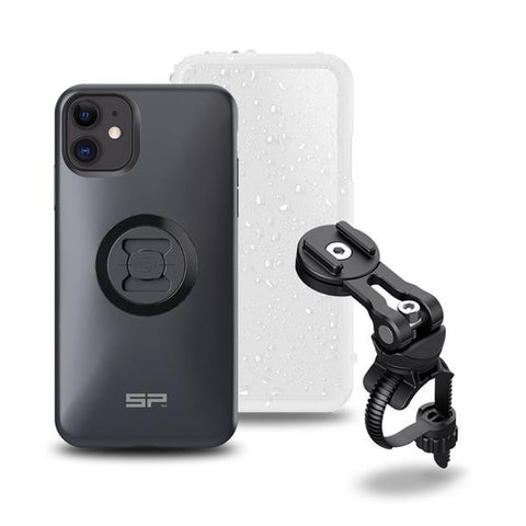 SP Connect Moto Bundle - I Phone 11 Pro (fits X/XS)
