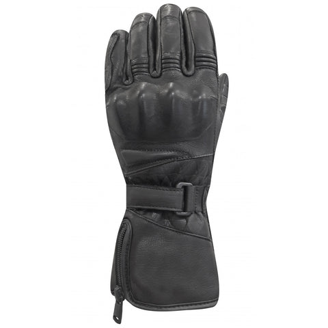 Racer Bella Winter 2 Ladies Gloves Black