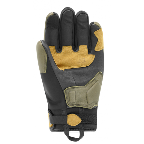 Racer Ronin Winter Glove - Black Sand