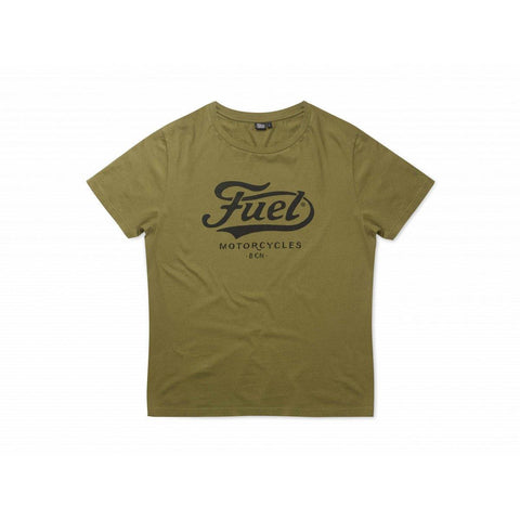 "Fuel ""Army"" Short Sleeve T-Shirt"