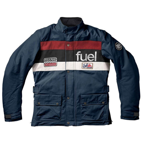 "Fuel ""Rally Raid"" Petrol Jacket"