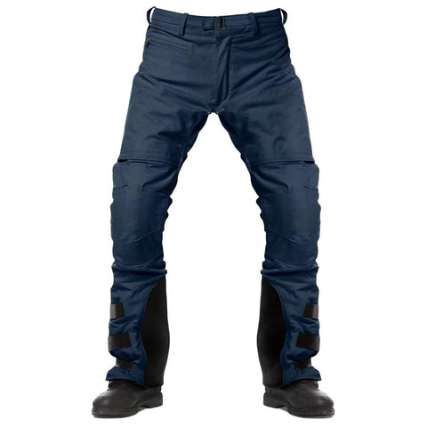"Fuel ""Rally Raid"" Petrol Pants - Midwest Moto Shop"