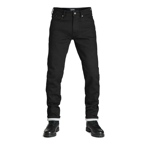 Pando Moto Steel Black 9 Men's Jeans - Midwest Moto Shop