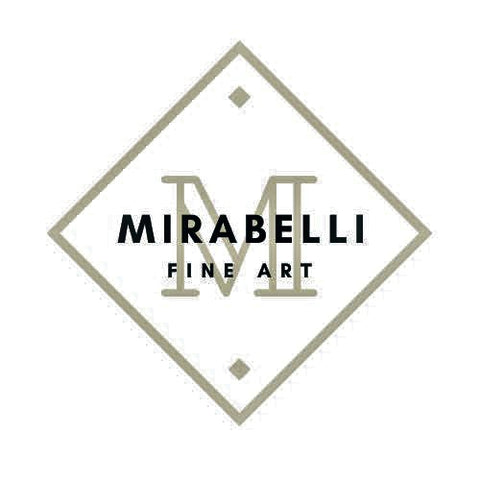 local artist lori mirabelli logo