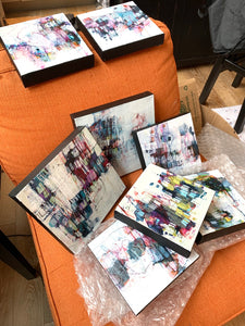 fine artist local artist toronto art paintings