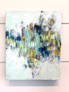 fine art on canvas wall hanging for interior design